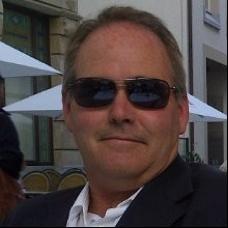 Roy W. Bjorlin