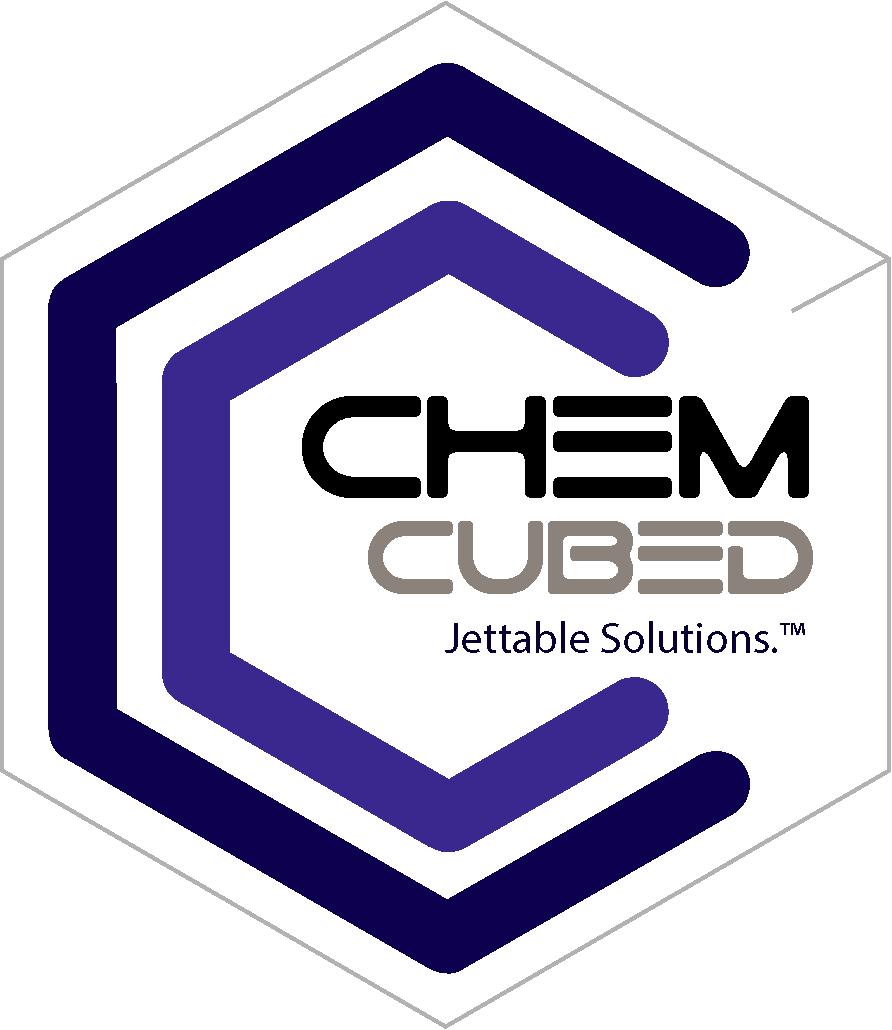 Chem Cubed