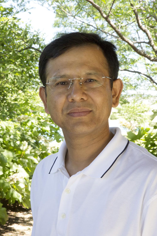 Dr. Vijaya Kayastha