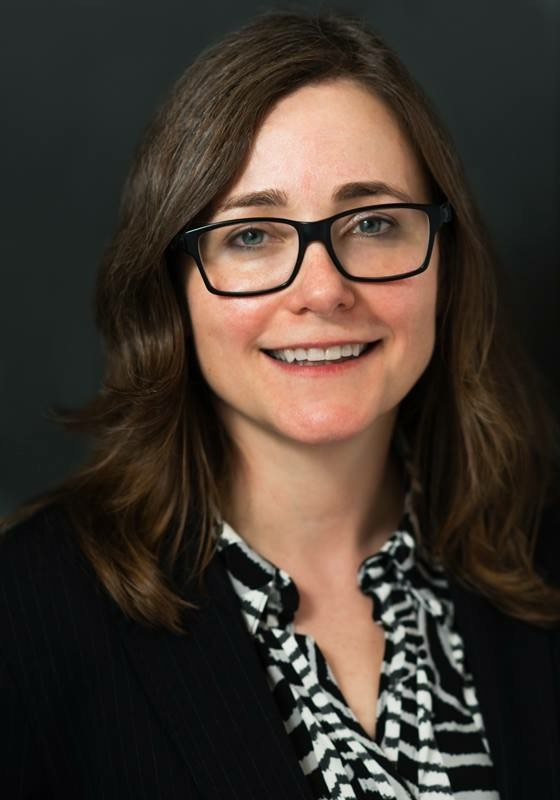 Dr. Stefanie Harvey,