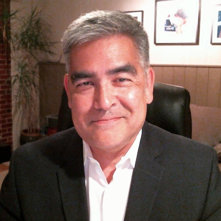 Eric Weaver